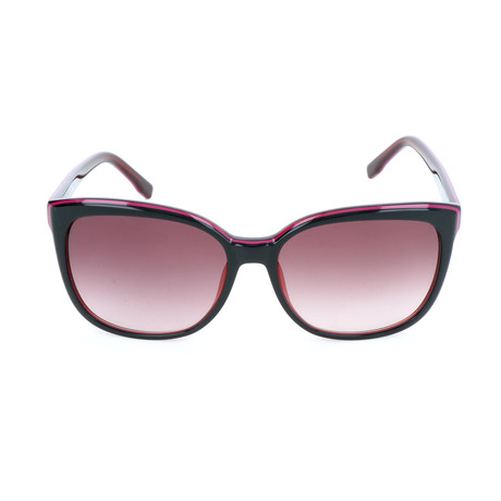 Women's L747S Sunglasses // Black
