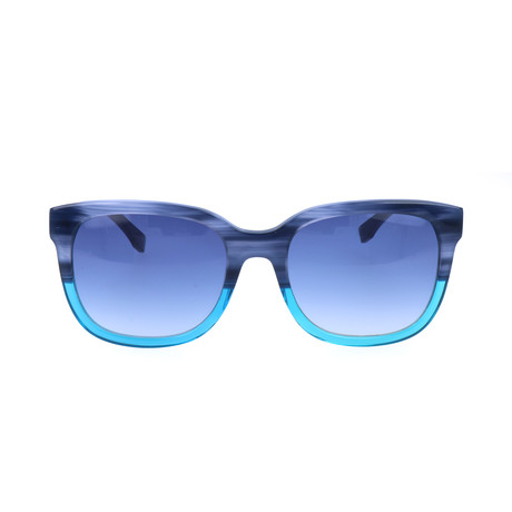 Women's L815S Sunglasses // Blue