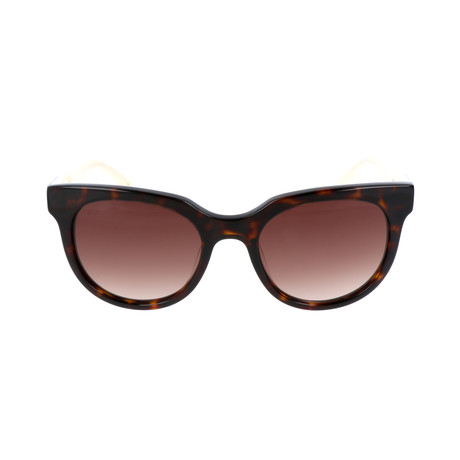 Women's L850S Sunglasses // Havana