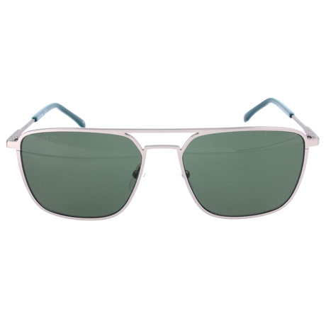 Men's L194S Sunglasses // Matte Gray