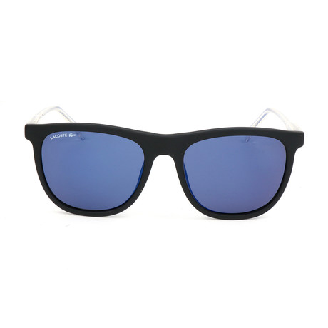 Men's L863S Sunglasses // Matte Black