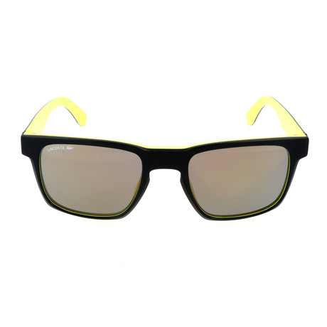 Men's L865S Sunglasses // Matte Black
