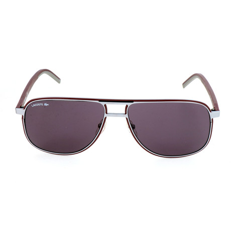 Men's L192S Sunglasses // Matte Light Gray