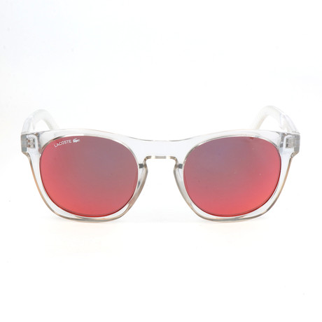 Unisex L868S Sunglasses // Shiny Crystal