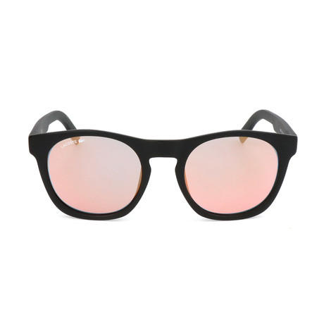 Unisex L868S Sunglasses // Matte Black Onyx
