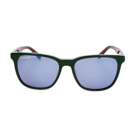 Unisex L833S Sunglasses // Green