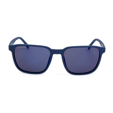 Men's L873S Sunglasses // Matte Blue