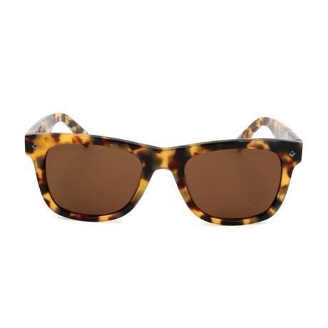 Unisex L878S Sunglasses // Tortoise