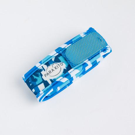 Mosquito Repellent Wristband // Islander