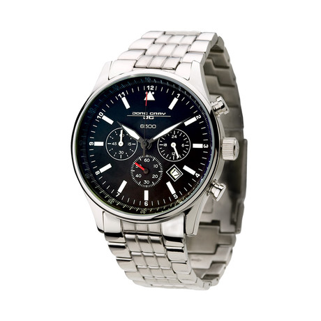 Jorg Gray Presidential Collection Quartz // JG6500-71