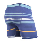 Classic Boxer Brief // Sydney Harbor Stripe (S)