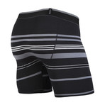 Classic Boxer Brief // Brooklyn Stripe (L)
