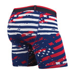Classic Boxer Brief // Stars And Stripes (S)