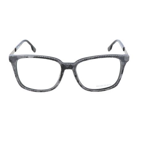 Unisex DL5116 Frames // Black