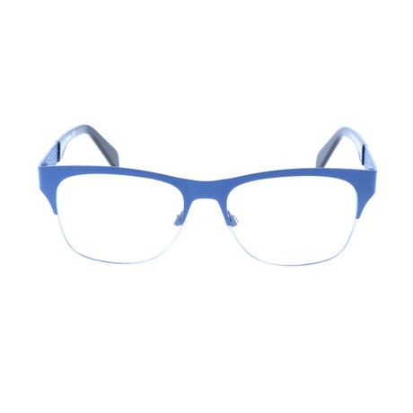 Men's DL5119 Frames // Blue