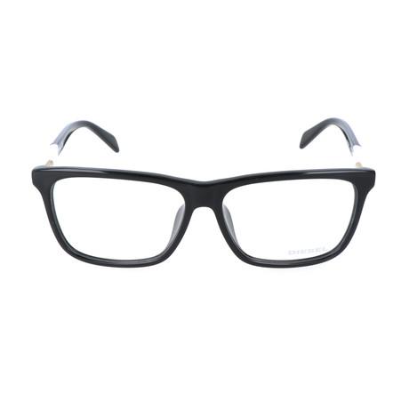 Unisex DL5131-F Frames // Shiny Black