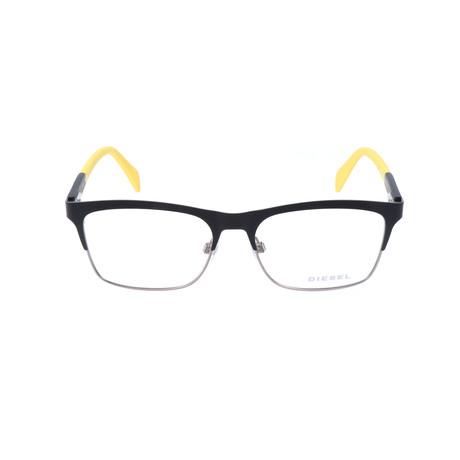 Men's DL5133 Frames // Black