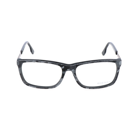 Unisex DL5166 Frames // Black