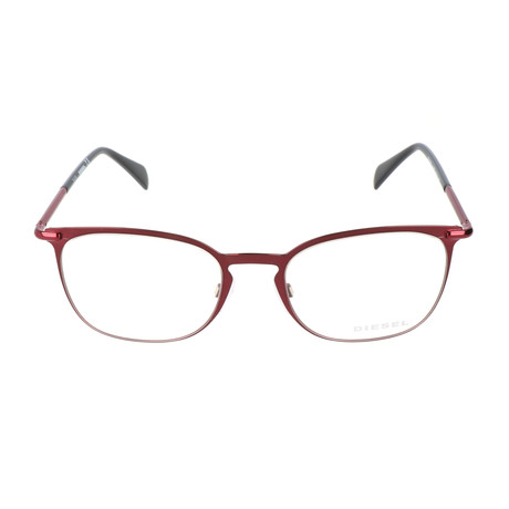 Woman DL5164 Frames // Red