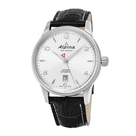 Alpina Automatic // AL-525S4E6