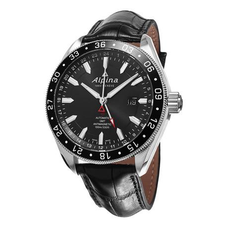 Alpina GMT Automatic // AL-550G5AQ6