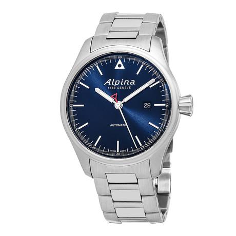 Alpina Automatic // AL-525N4S6B