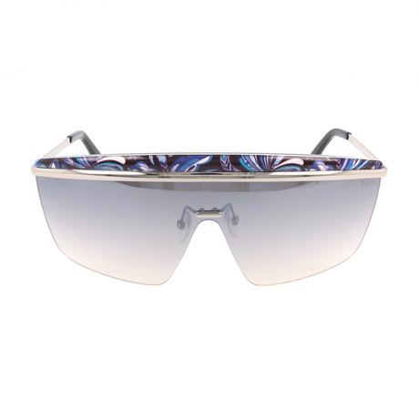 EP0007-05B Sunglasses // Black