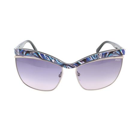 EP0009-05B Sunglasses // Multicolor