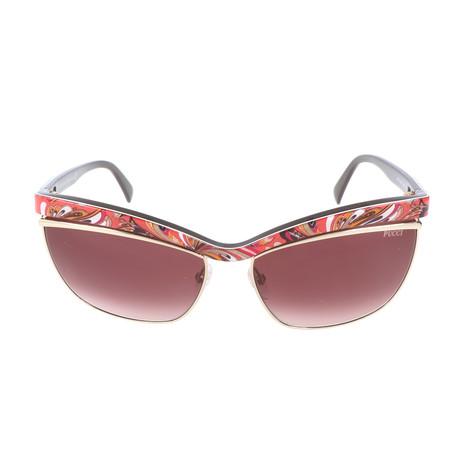 EP0009-48T Sunglasses // Multicolor