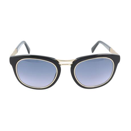 EP0020-05B Sunglasses // Black
