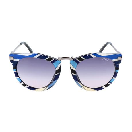 EP0025-01B Sunglasses // Shiny Black