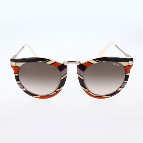 EP0025-20P Sunglasses // Gray