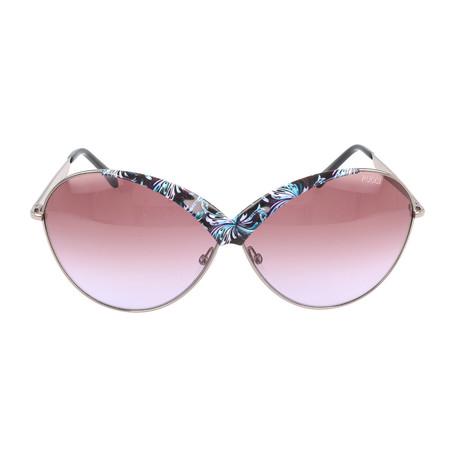 EP0029-20Z Sunglasses // Gray