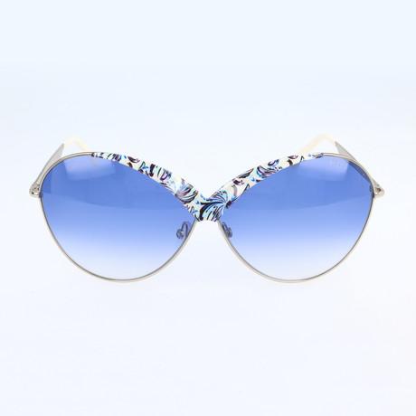 EP0029-33W Sunglasses // Multicolor