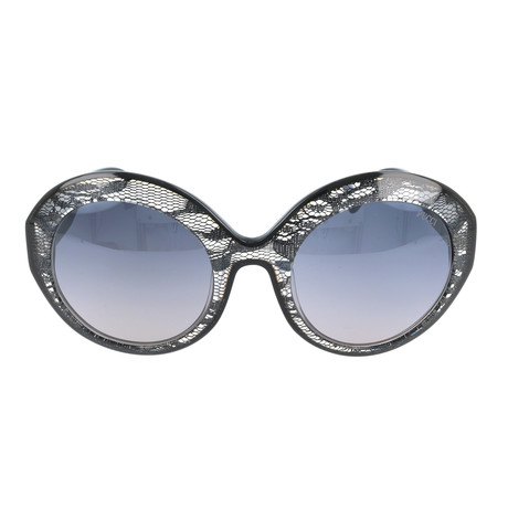 EP0006-05B Sunglasses // Black