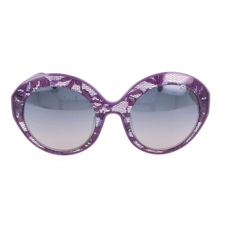 EP0006-80B Sunglasses // Lilac