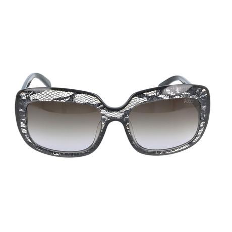EP0005-05B Sunglasses // Black