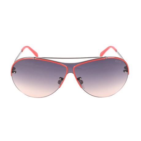 EP0031-71B Sunglasses // Bordeaux