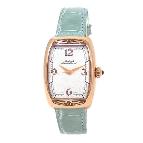 Dubey & Schaldenbrand Lady Ultra Automatic // DSL // Pre-Owned