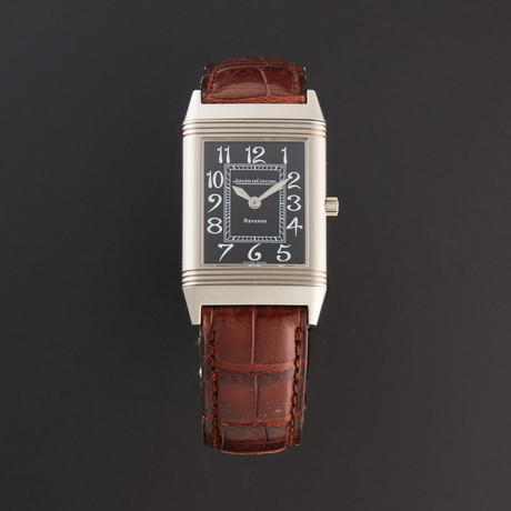 Jaeger-LeCoultre Reverso Manual Wind // 250.3.86 // Pre-Owned