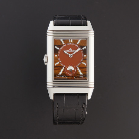 Jaeger-LeCoultre Reverso Manual Wind // 215.8.D4 // Pre-Owned