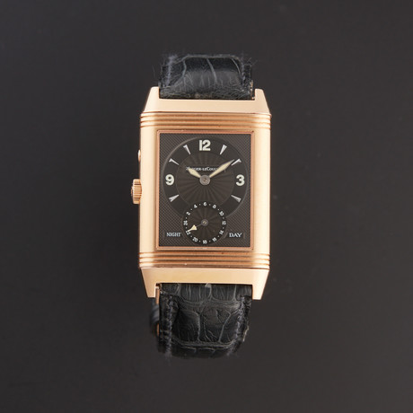 Jaeger-LeCoultre Reverso Manual Wind // 270.251 // Pre-Owned