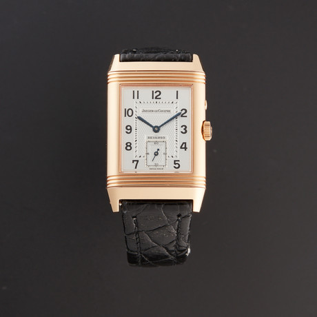 Jaeger-LeCoultre Reverso Manual Wind // 210.2.54 // Pre-Owned