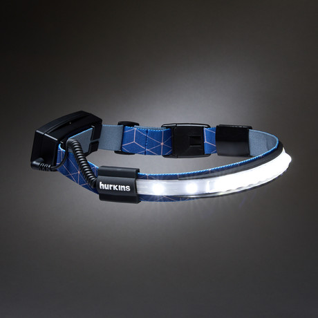Orbit Headlamp // Navy