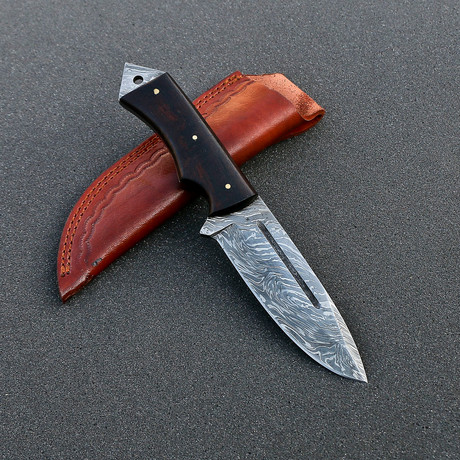 Hunting Knife // VK2343