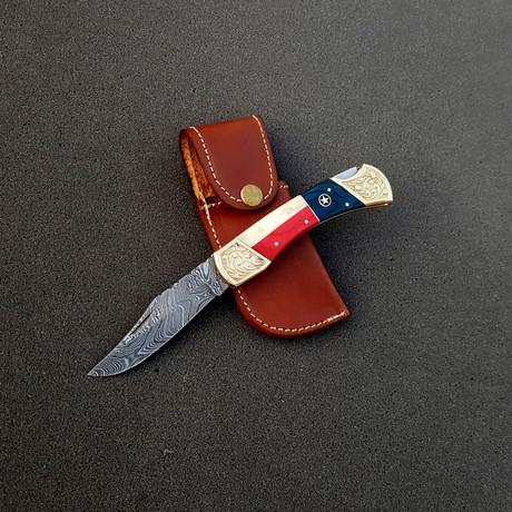 Folding Knife // VK8501