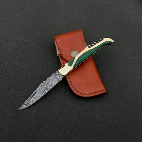 Folding Knife // VK8502