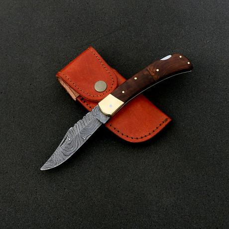 Folding Knife // VK8504