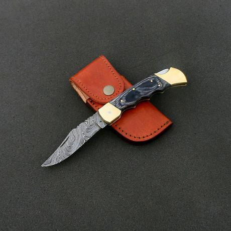 Folding Knife // VK8506
