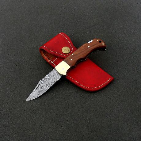 Folding Knife // VK8513